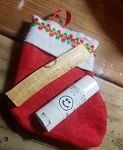 Smooth Talker Stocking Gift Set